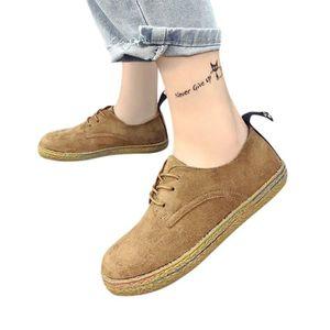 Joie - Chaussures À Lacets Pour Femmes / Brun Karston TfEA7th