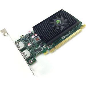 CARTE GRAPHIQUE INTERNE Carte NVIDIA Quadro NVS 310 P2014 678929-001 68065