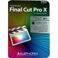 Apprendre Final Cut Pro X