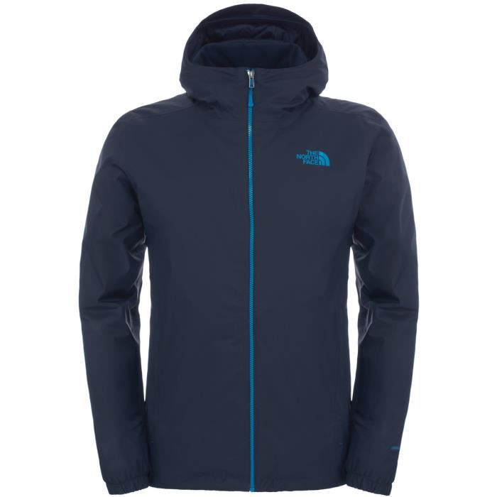 The North Face Quest Insulated Veste bleu