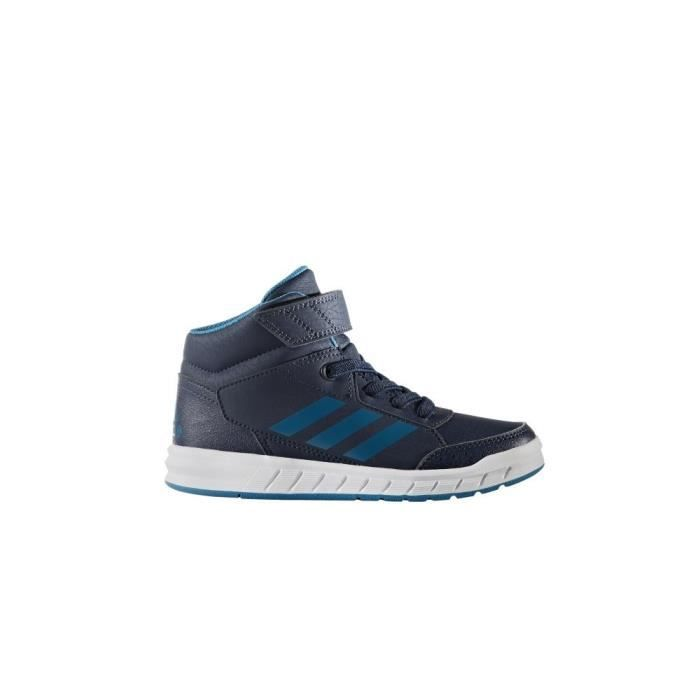 new product 2362e be3a8 BASKET Chaussures Adidas Altasport Mid EL K