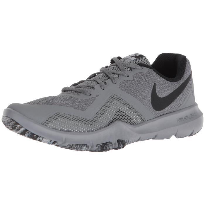 meet 9697d ef4f9 ... Taille-43. CHAUSSURES DE RUNNING Nike Men s Flex Control Ii Running  Shoe G42RN Tail