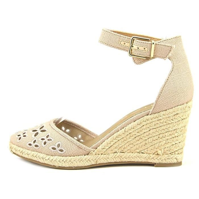 33eaff4e4c0 Femmes Unisa areia Sandales Compensées - Achat   Vente sandale - nu ...
