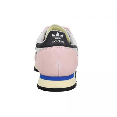 free shipping ddef1 5e653 ... Adidas 37 rose Haven Baskets Toile Femme 1 3 fd1xUw ...