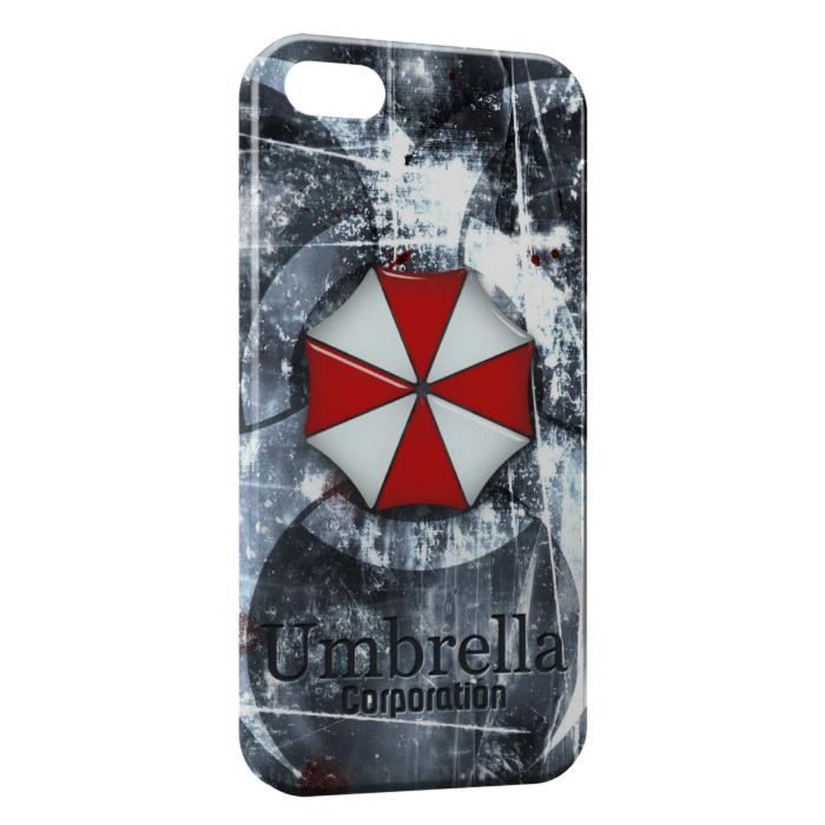 coque iphone 6 resident evil