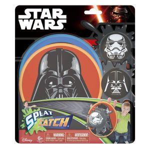 Kit de démarrage splat Catch Star Wars