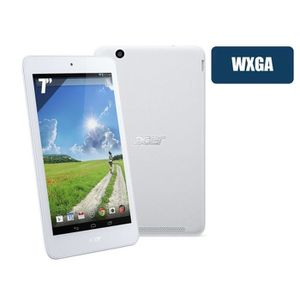 TABLETTE TACTILE ICONIA ONE 7 B1 750 1373 7'' 8 GO WIFI BLANC AC…
