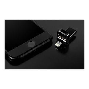 DISQUE DUR SSD ADATA i-Memory AI920 - Clé USB - 32 Go - USB 3.1 -