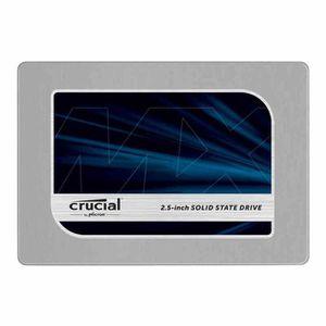DISQUE DUR SSD MX200 crucial 1000GB 2.5
