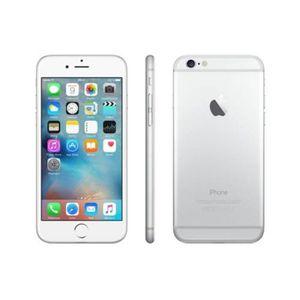SMARTPHONE Apple iPhone 6S 16Go ARGENT Débloqué