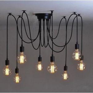 10 Douille De Suspension Lustre Rétro Plafonnier Lampes E27 PkiXZu