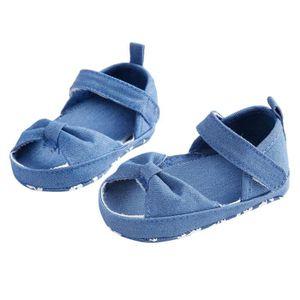 Frankmall®Fleurs Bébés garçons filles berceau chaussures semelles douces anti-dérapant espadrilles ROSE#WQQ0926367 hywVFbZ