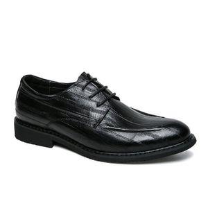 DERBY Chaussure De Ville Homme LéGer D'Affaires Respirab