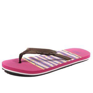TONG Lolita Fille Tongs Rose Cool Shoe