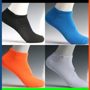 0f1adc07ddb 5 paires de couples américains hommes et femmes chaussettes été mince blanc  petit vert petit noir