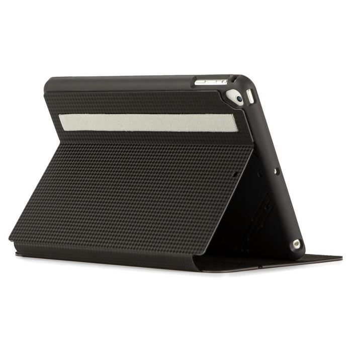 TARGUS Coque de Protection ClickIn pour iPad Pro + Air 2 & 1 9.7\