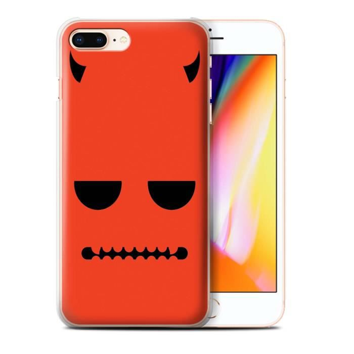 coque iphone 6 diable rouge