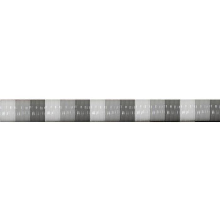 Morel rid port lanieres polyeth gris blanc achat vente - Rideau de porte exterieur plastique ...