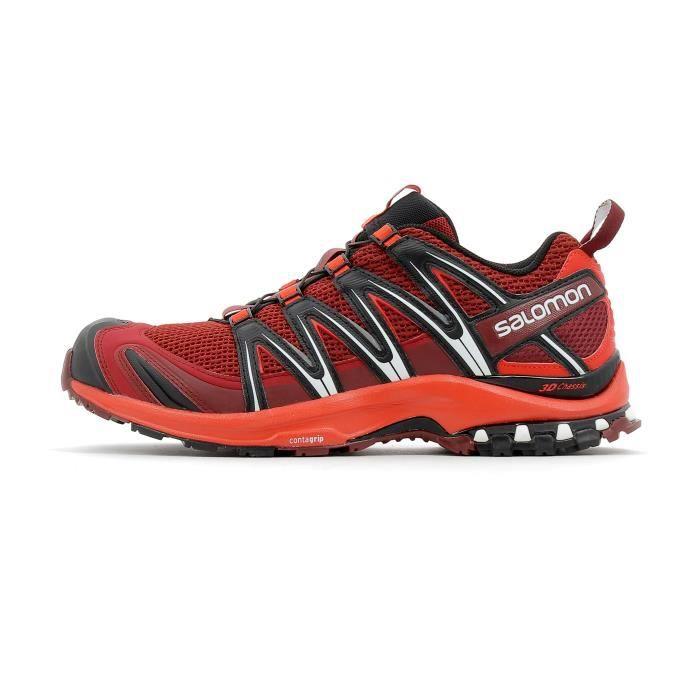 chaussure randonnée salomon pas cher, Salomon XA PRO 3D CSWP