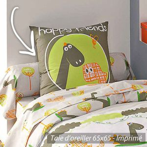parure 200x200 achat vente parure 200x200 pas cher cdiscount. Black Bedroom Furniture Sets. Home Design Ideas