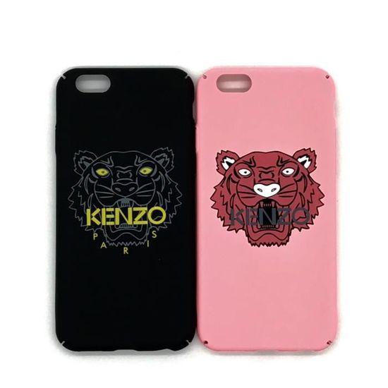 iphone 6 coque kenzo