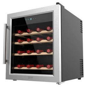 CAVE À VIN Cave à vin de service 48L 16 bouteilles temperatur