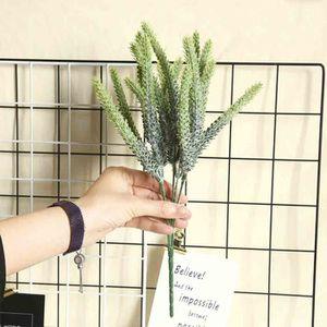 soie artificielle faux eucalyptus plante verte fleurs. Black Bedroom Furniture Sets. Home Design Ideas