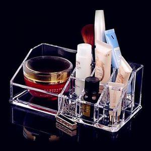 SET ACCESSOIRES Lookshop -Organisateur de maquillage en acrylique
