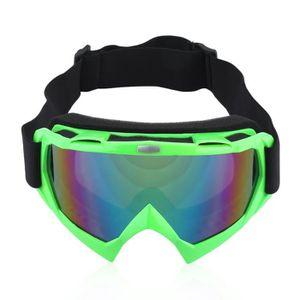 HHORD Miroirs de moto Sports lunettes de soleil pour hommes et femmes poussière de vélo de montagne et des lunettes de sable , 4