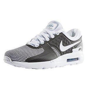 separation shoes ccf23 5cefa CHAUSSURES DE RUNNING Nike Men s Air Max Zero Essential Running Shoe ZD9