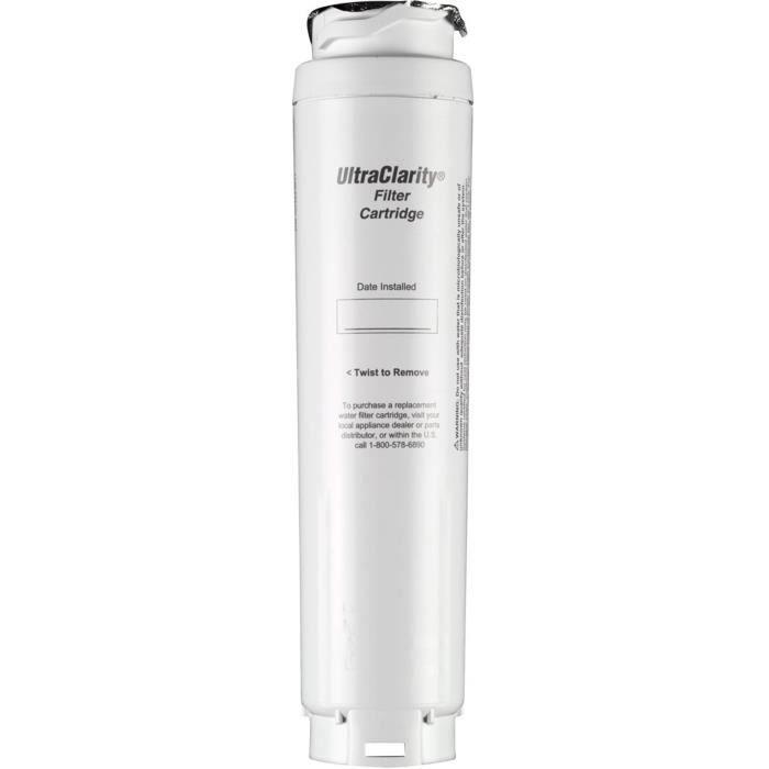 WPRO Filtre à eau réfrigérateur américain BWF644