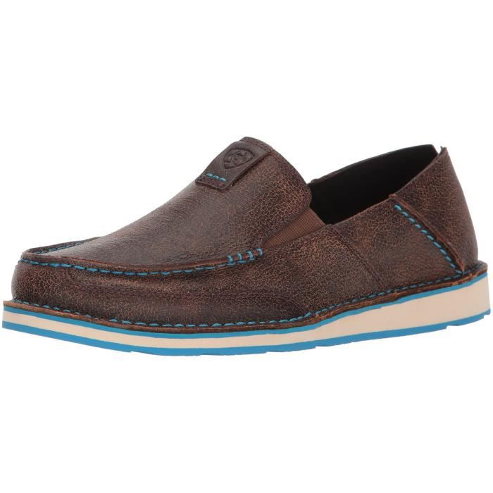 Ariat Cruiser Slip-on chaussures MZMO9 Taille-42 1-2