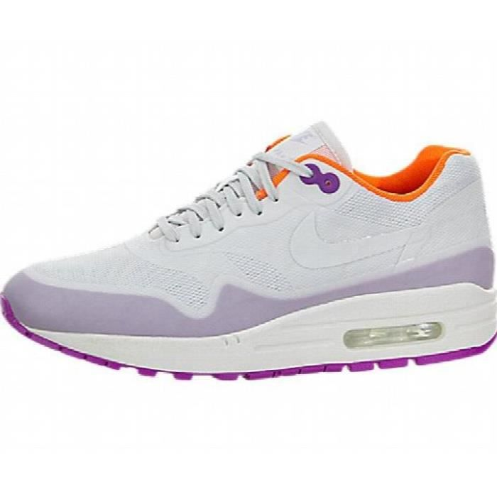2 Women's Taille Air Trainers Running 37 1 Shoes 3xq4j4 844982 Sneakers Ns Nike Max 1 vIYgybf76m