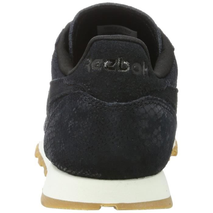 Chaussures Taille Féminine Clean Exotiques Cl Reebok Lthr 3yw9j4 36 Gymnastique 8vNmnw0O