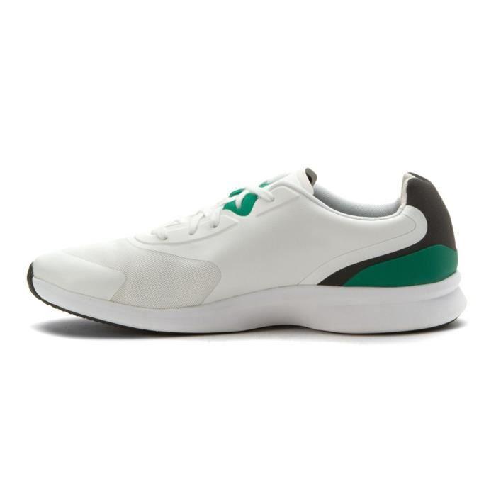 Lacoste Ltr.01 316 1 Spm Sneaker Mode GGUQ4 Taille-44