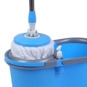 balai mop 360 achat vente balai mop 360 pas cher soldes d s le 10 janvier cdiscount. Black Bedroom Furniture Sets. Home Design Ideas