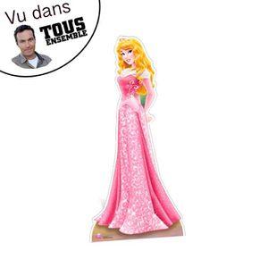 FIGURINE - PERSONNAGE Figurine en carton taille réelle Disney Princes…
