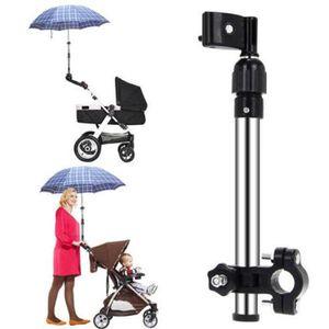 ADAPTATEUR OMBRELLE  bébé enfant bicycle poussette chaise landau parapl