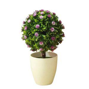 fleurs artificielles exterieur achat vente pas cher. Black Bedroom Furniture Sets. Home Design Ideas