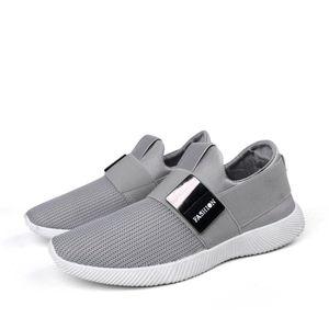 Driving Mocassins confortables Ventiler Sport Chaussures Mode Chaussures de pois hommes JJAzyaH7w4