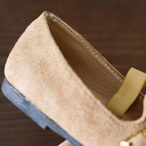 BOTTE Deessesale@Automne Bottes Casual Mode femme talon