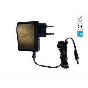 BATTERIE - CHARGEUR Chargeur 9V pour Lecteur DVD Philips PET835/00