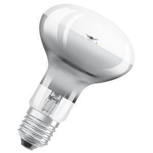 AMPOULE - LED OSRAM Ampoule Spot LED R80 E27 4 W équivalent à 32
