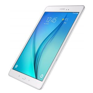 TABLETTE TACTILE Samsung Galaxy Tab A 9.7 WiFi (SM-T550) White SUPE