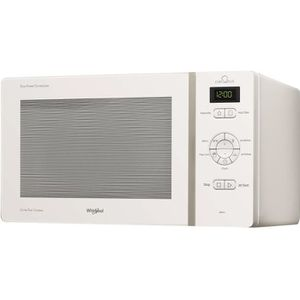 MICRO-ONDES WHIRLPOOL MCP341WH-Micro ondes monofonction blanc-