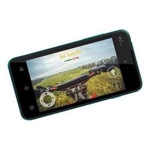 SMARTPHONE Wiko Sunny 3G 8GB Bleen