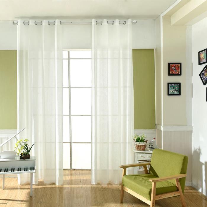 rideau pour fenetre habiller fenetre sans rideau pour fentre de la chambre fenetre cuisine. Black Bedroom Furniture Sets. Home Design Ideas