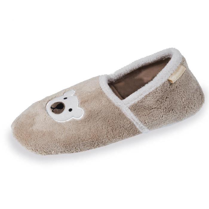 Vente Nouvelle Centre De Liquidation adidas Originals Chaussons slippers ourson femme Dernières Collections En Ligne D1E87lN