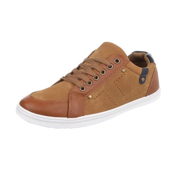 Chaussures à la mode unisexe | femmes enfants messieurs | Chaussures de sport Metallic | Tourner chaussures sportives | Sneaker Low