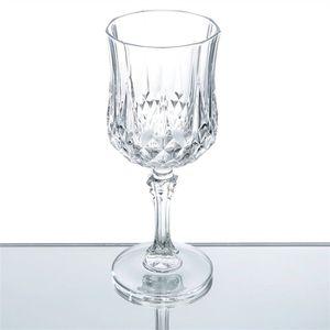verre cristal d arques achat vente verre cristal d arques pas cher cdiscount. Black Bedroom Furniture Sets. Home Design Ideas